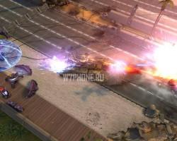 НаWindows появилась игра Halo: Spartan Strike