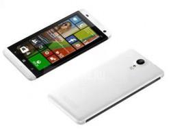 Компания K-Touch анонсировала два новых WP-смартфона