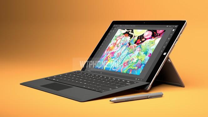 Microsoft обновила пришивку и многие драйверы Surface Pro