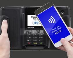 Verifone анонсировала выпуск универсального POS-терминала с поддержкой Windows Phone