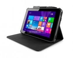 Компания HPпредставила четыре новых Windows-планшета иодин ноутбук