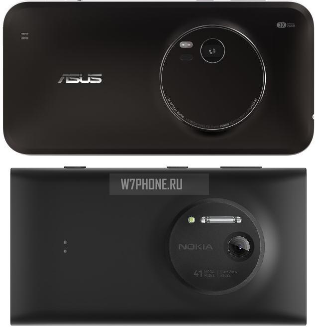 ZenFoneZomm-Lumia1020