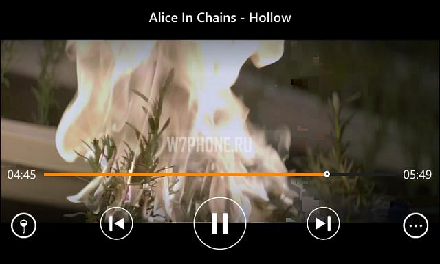 VLC доступен для всех пользователей Windows Phone