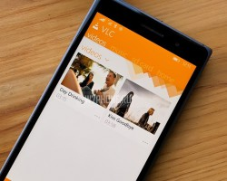 Плеер VLCна Windows Phone получил обновление доверсии 1.08