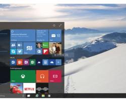 Как избавиться отбагов встартовом меню Windows10
