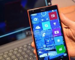 Производители готовят квыпуску смартфоны ипланшеты набазе Windows 10с очень мощной начинкой