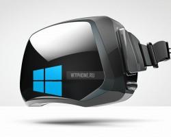 Microsoft запатентовала систему наблюдения за взглядом на VR-устройстве