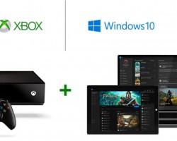 Фил Спенсер: «Windows 10иXbox One будут дополнять друг друга»
