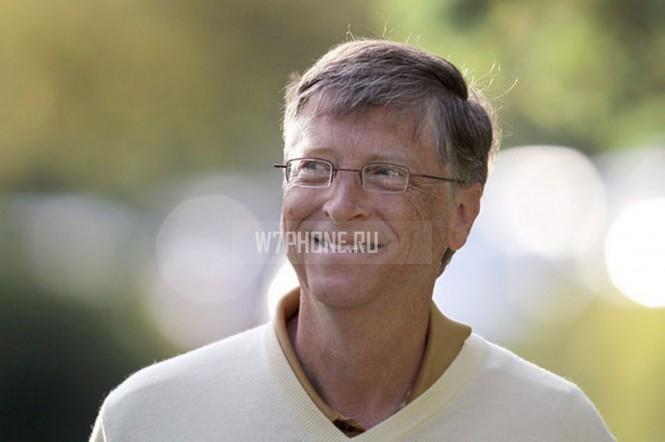Билл Гейтс пообщался с сообществом Reddit