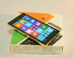 ВоВьетнаме выпущен лимитированный тираж Nokia Lumia 930в корпусе изнастоящего золота