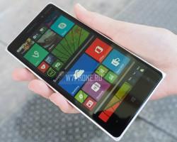 Nokia Lumia 830 — в новом году новая цена