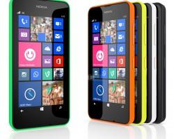 Lumia 630 может не получить обновление до Windows 10 Mobile