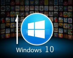 Свежая информация опрезентации новых возможностей Windows10