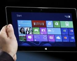 Microsoft работает над доступным Surface?