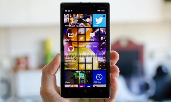 Обновление Windows Insider блокирует установку Windows 10 на неподдерживаемые смартфоны