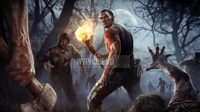 Разработчики Sony Online Entertainment будут выпускать игры для Xbox