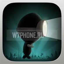 Lamphead— эксклюзивный иочень красивый платформер для Windows Phone