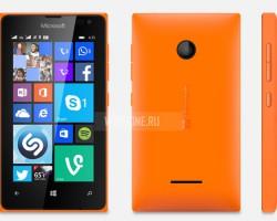 Lumia 435 можно купить в N-Store