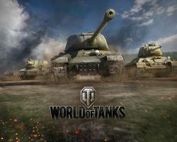 На Xbox One появится игра World of Tanks