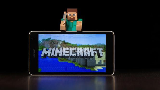 Игры на Lumia 535