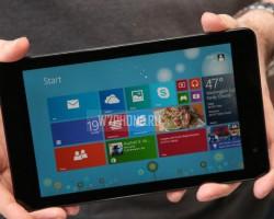 Microsoft запретит производителям устанавливать Windows 8.1 with Bing на большие устройства