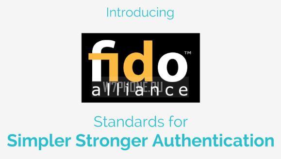 FIDO-Alliance-Microsoft