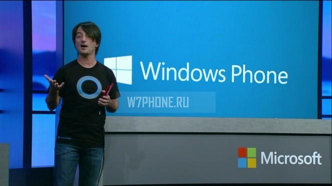 Windows 10 for phones получит прозрачные плитки в будущем