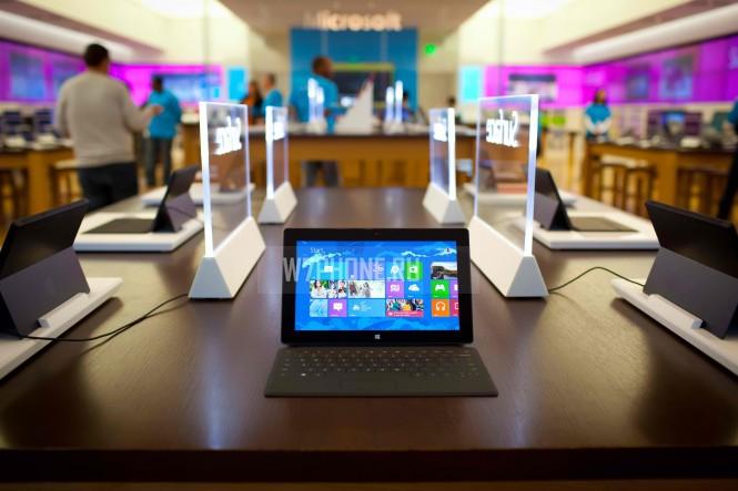 Microsoft: Поддержка Windows RT не прекращена