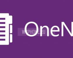 Вбесплатной версии OneNote 2013 для Windows больше нет ограничений