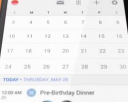 Компания Microsoft хочет приобрести приложение календаря для Android иiOS