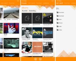 VLC теперь универсальное приложение