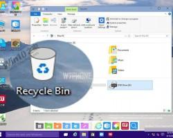 В сеть утекла новая сборка Windows 10 Technical Preview