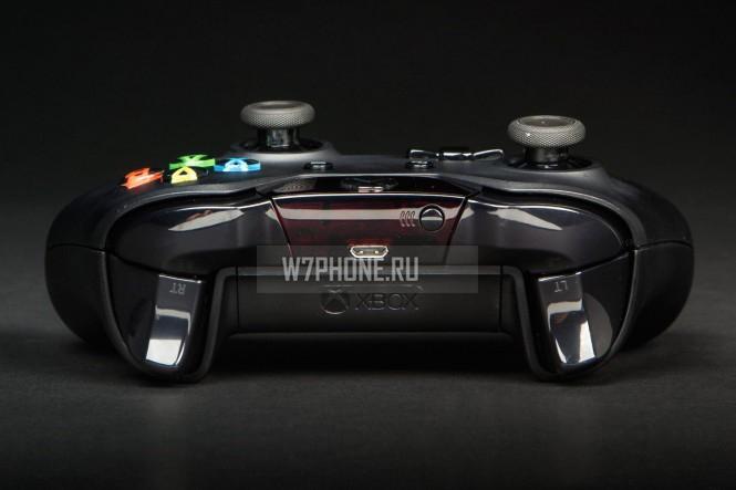 Microsoft выпустила обновление для Xbox One