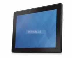 Новинки Dell: планшеты, ноутбуки