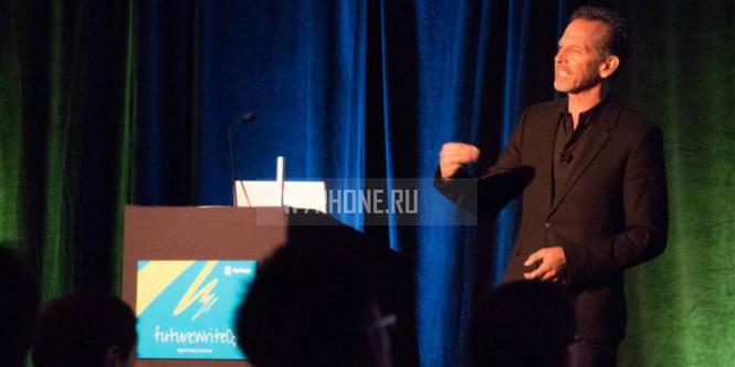 Известный дизайнер Майкл Гоф перешёл с Adobe в Microsoft