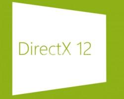 DirectX 12показал рекордную производительность виграх