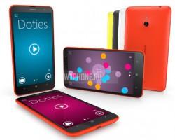 Doties— минималистичная игра спотрясающим дизайном