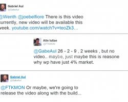 Габриэль Аул: Windows 10 для смартфонов выйдет на этой неделе