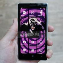 Приложение #TileArt теперь доступно всем WP-смартфонам