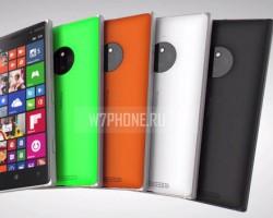 Microsoft готовит более тонкую версию Lumia 830