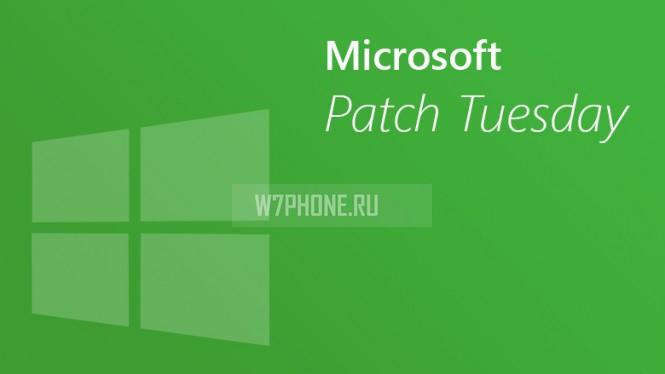 Patch Tuesday: Microsoft устранила не все уязвимости