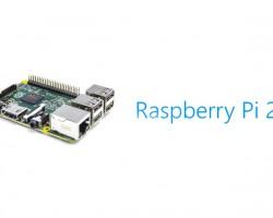 УRaspberry Pi2найден забавный баг