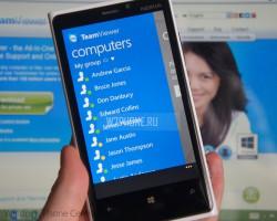 Измаркета Windows Phone исчезли Opera Mini, TeamViewer иVLC Remote