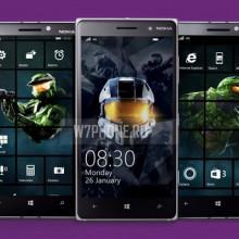 Microsoft #TileArt— новое эксклюзивное приложение для смартфонов Lumia