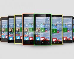 Windows10 Preview получат смартфоны с512 мегабайтами RAM, ноневсе