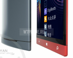 Китайцы готовят двухзагрузочный смартфон сWindows 10иAndroid5.0