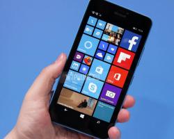 ВКитае будет представлен более совершенный вариант смартфона Microsoft Lumia 640XL