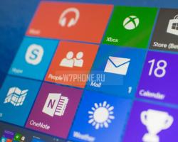 Выпущены три патча для Windows 10 и сборка 10041 для Slow Ring