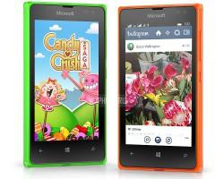Microsoft Lumia 532 — первые впечатления