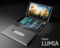Microsoft Lumia 940 может быть оснащён сканером глаз идок-станцией